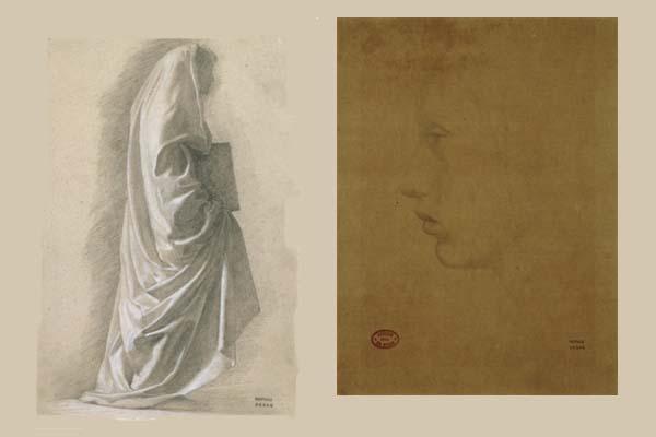 Degas-Virgilio-autorretrato
