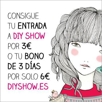 DIY-show-entradas