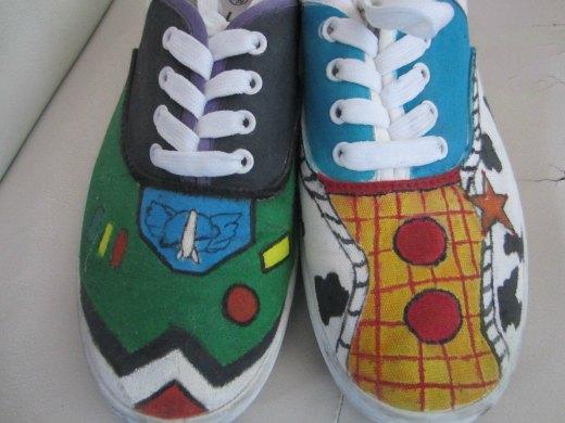 zapatillasdecoradas
