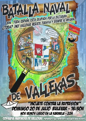 BatallaNaval-Vallecas2014