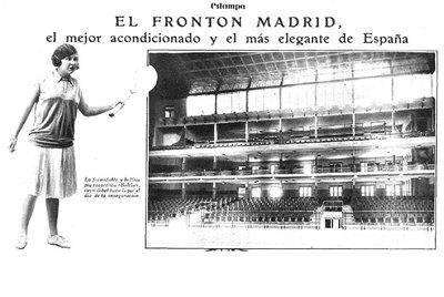Fronton