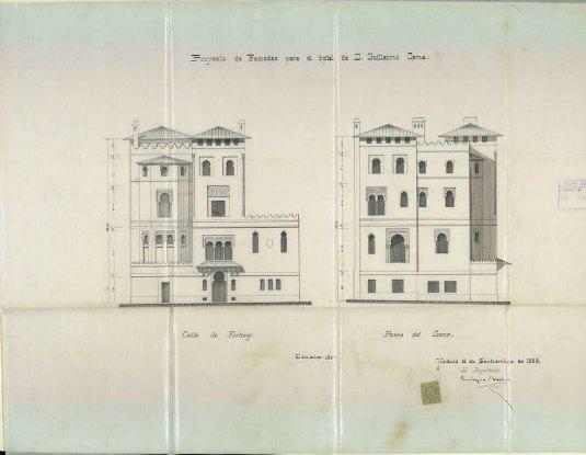 Palacete-Don-Guillermo-de-Osma