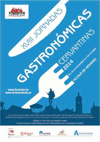 Jornadas Gastronómicas 2014