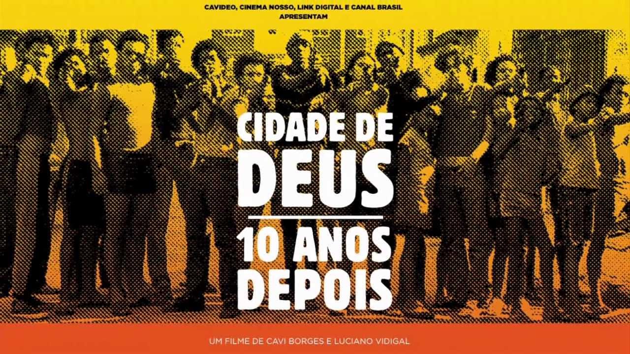 Esta es una película sobre otra película. Cidade de Deus – 10 anos depois investiga el destino de los actores que participaron en la premiada cinta dirigida por Fernando Meirelles y Katia Lund.