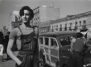 Los Olvidados. Escrita y dirigida por Luis Buñuel, obtuvo el premio al mejor director en el Festival de Cannes y ha sido nombrada Memoria del Mundo por la Unesco