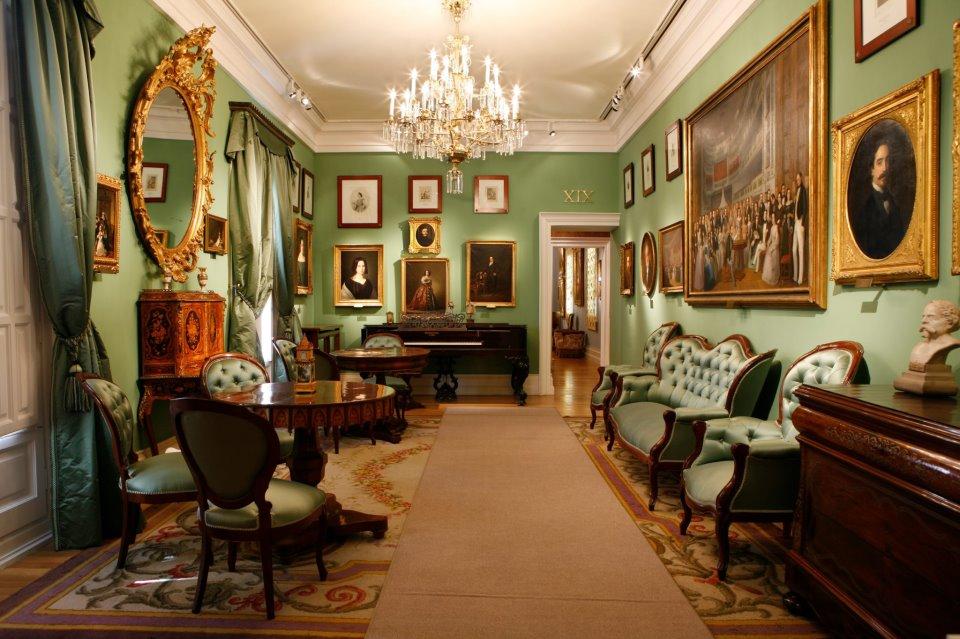 MuseodelRomanticismo