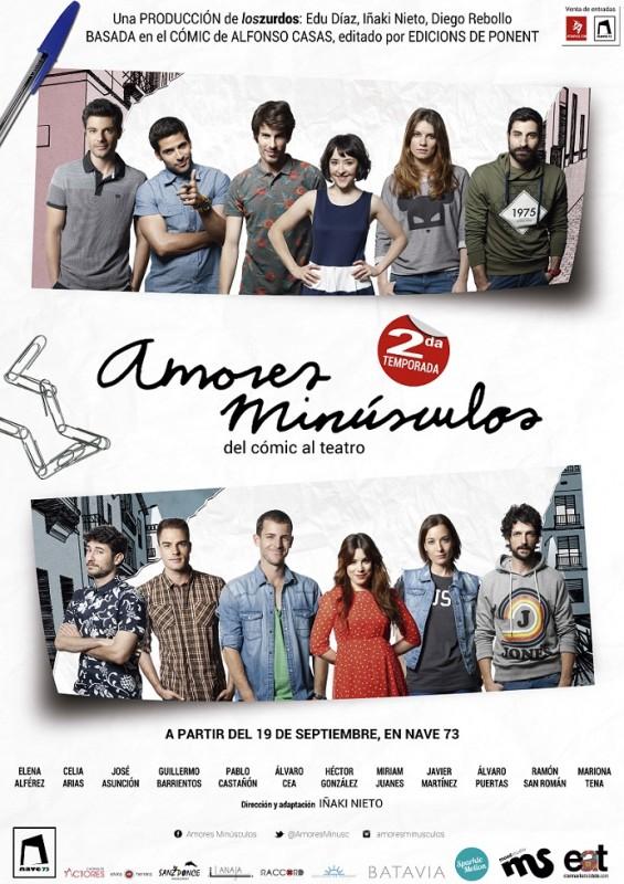 AmoresMinusculos