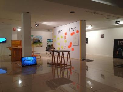 Exposición Reset