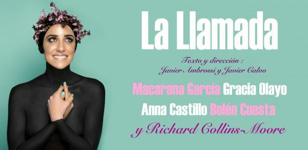 LaLlamada