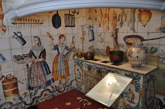 museo-nacional-de-artes-decorativas-cocina