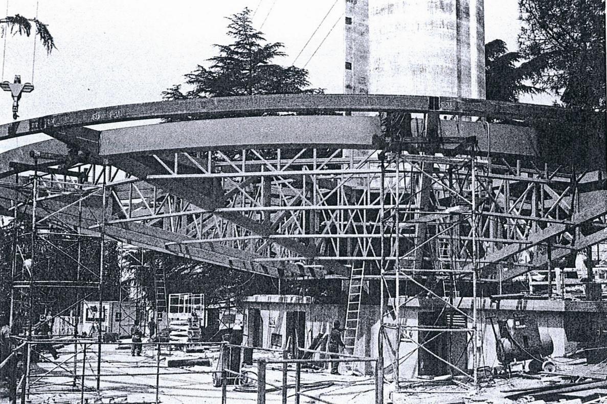 Construccion-Faro-de-Moncloa