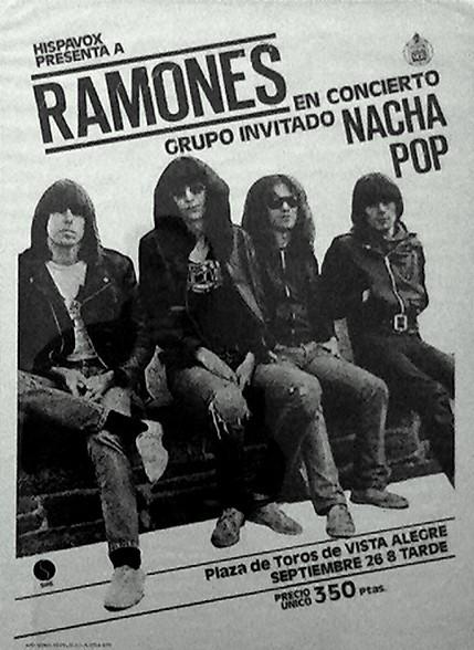 LosRamones-Nachapop
