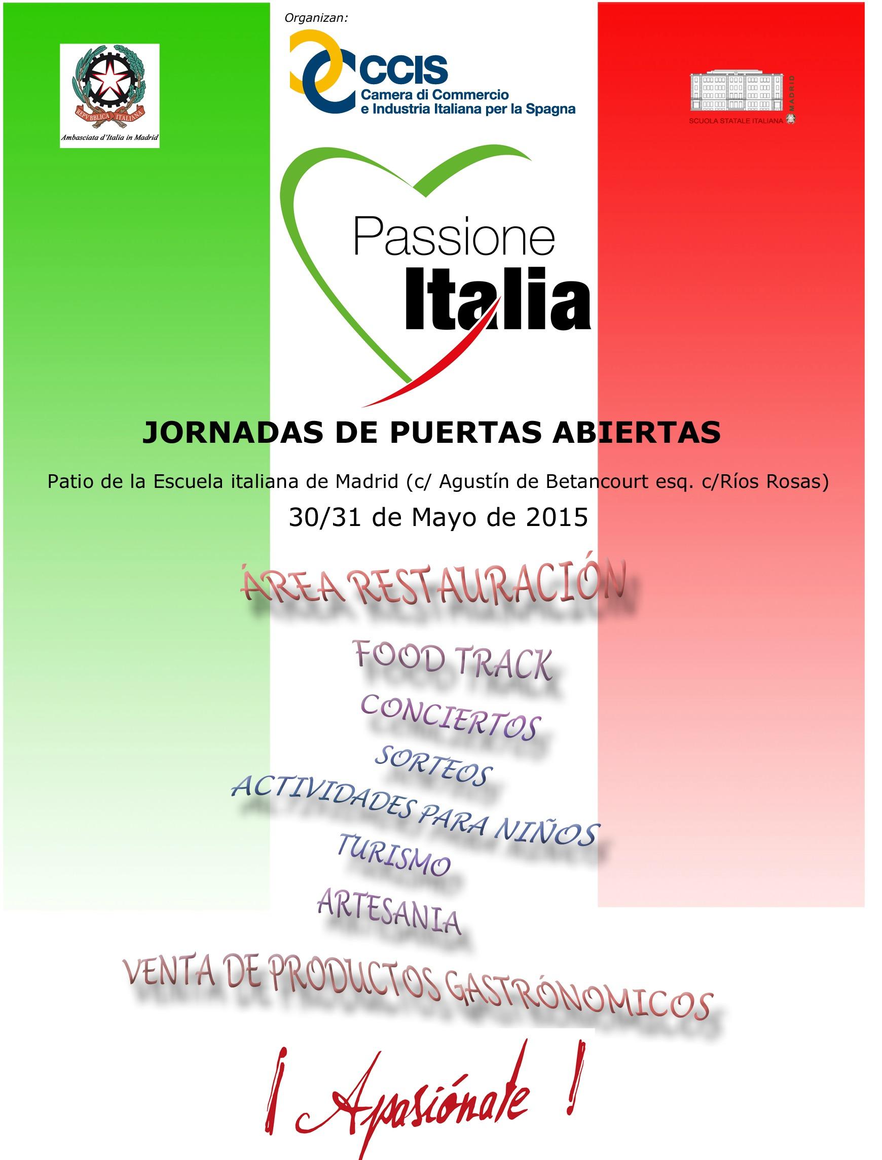 PassioneItalia2015.