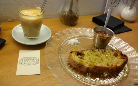 Desayuno- callao-madrid
