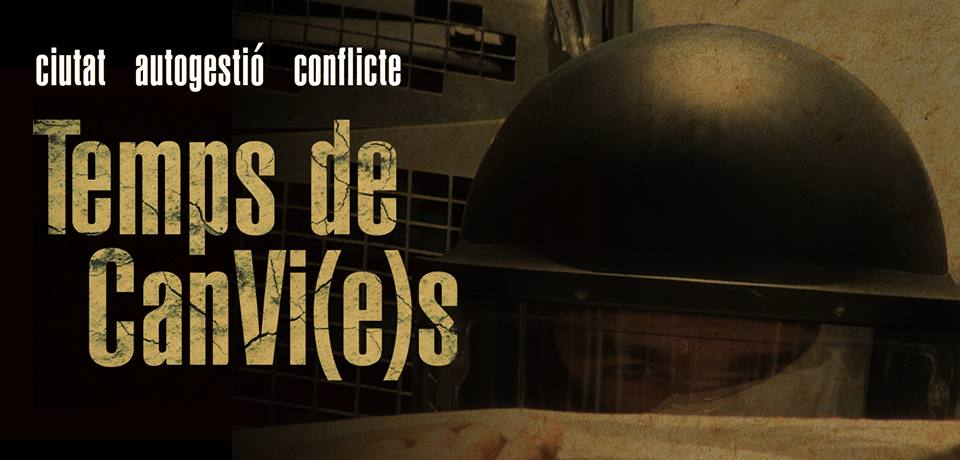 Temps de CanVI(e)s-documental