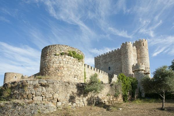 ciclo conciertos castillos madrid