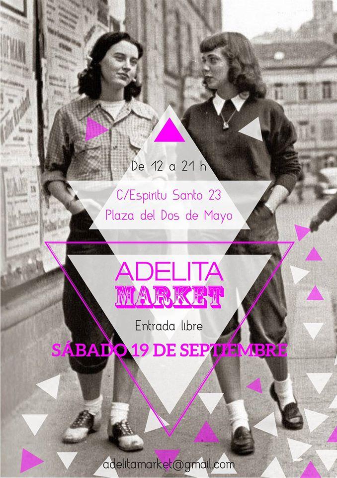 Adelita Market Septiembre