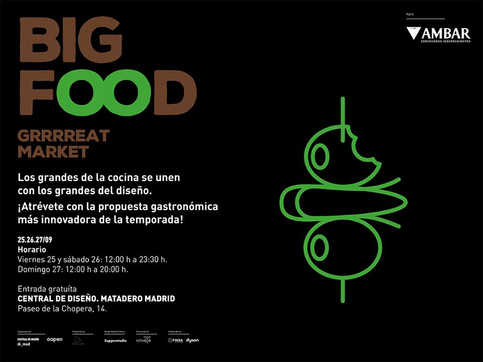 Big Food- Matadero