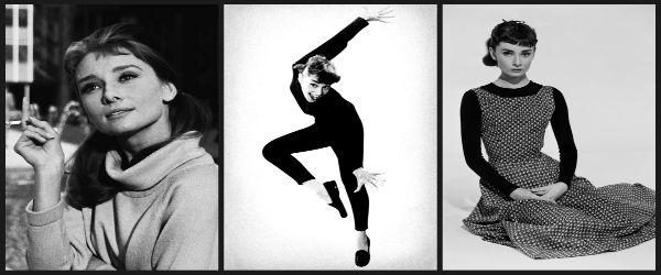 Ciclo de cine Audrey Hepburn