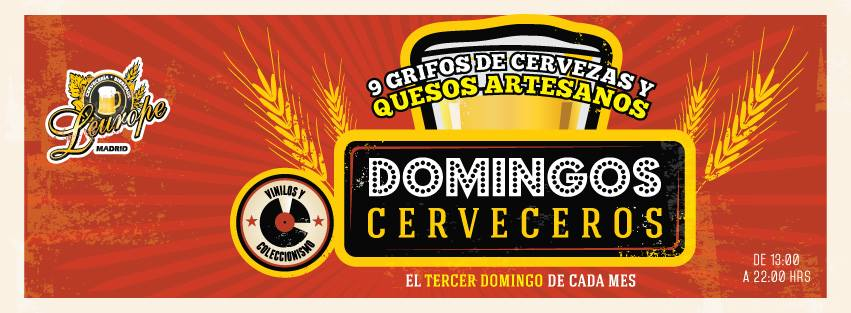 Domingo Cervecero