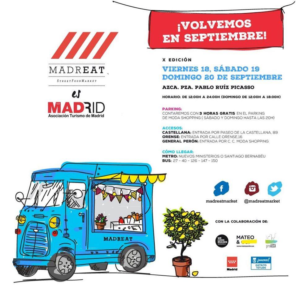 MadEat Market