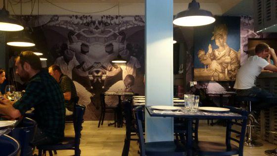Restaurante Gumbo