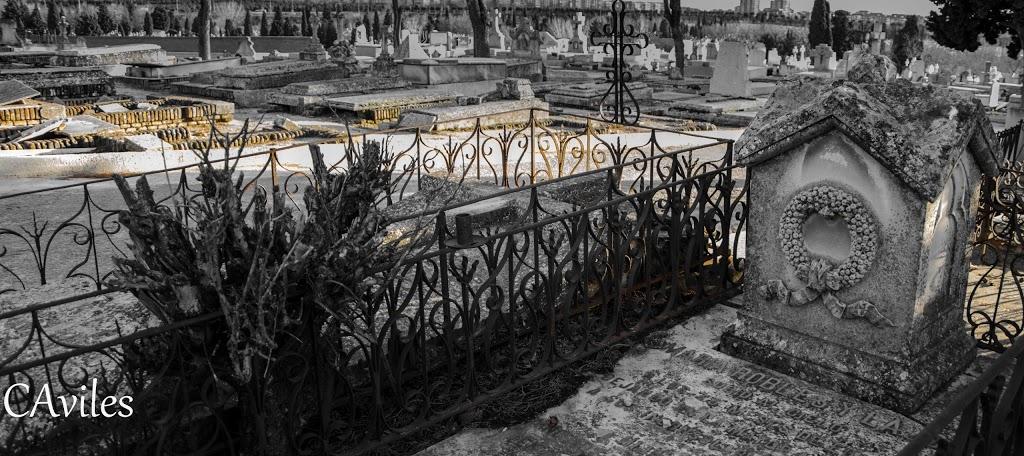 Cementerio de la Almudena Madrid visitas guiadas