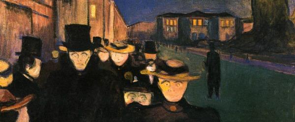 Ciclo de cine Munch