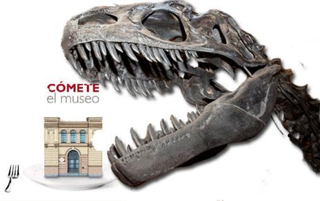 Comete el Museo