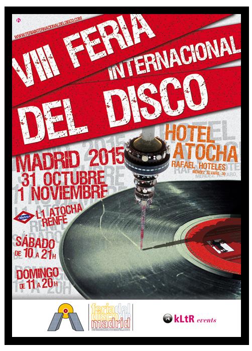 Feria Internacional del Disco