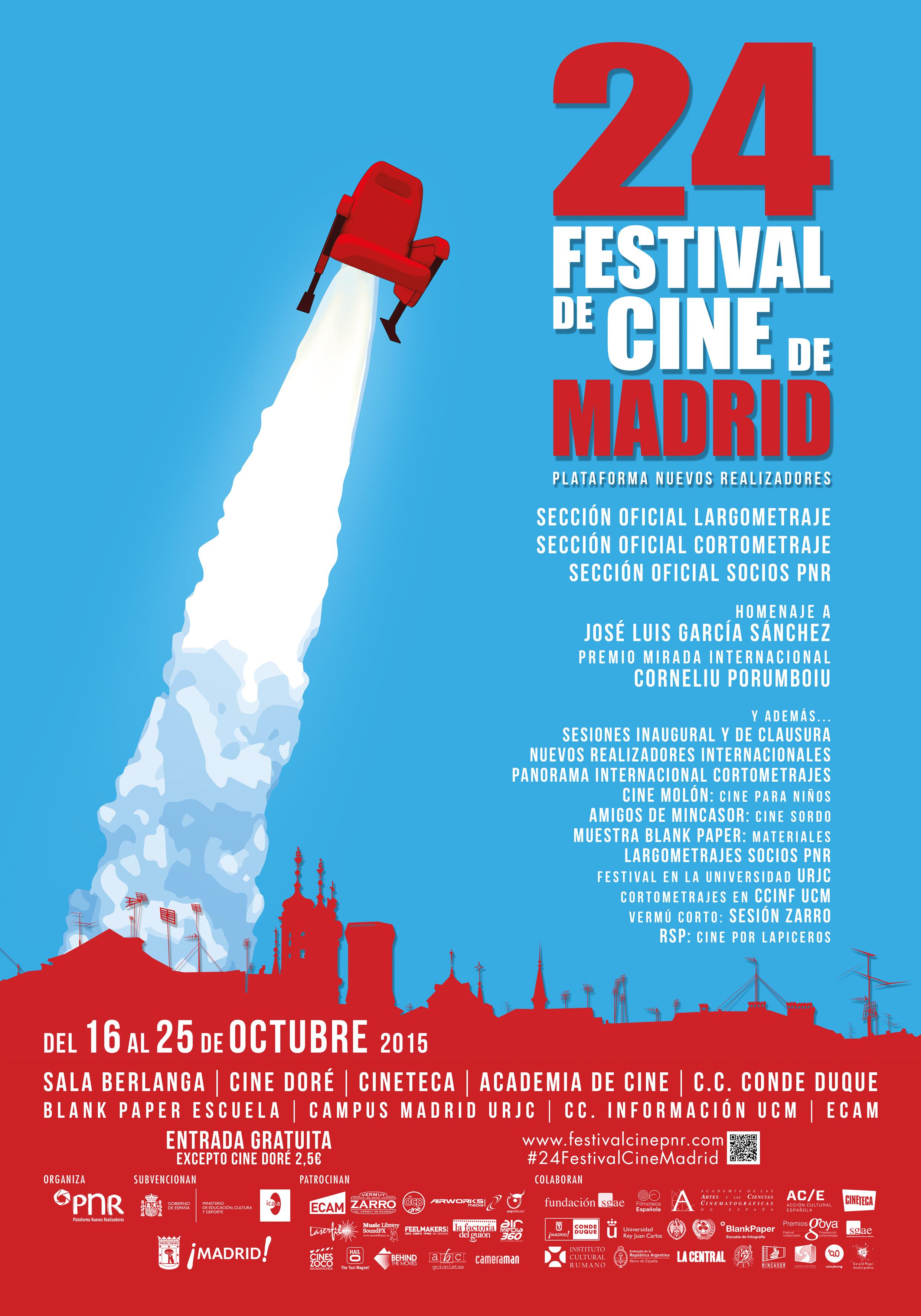 festivalcinede Madrid