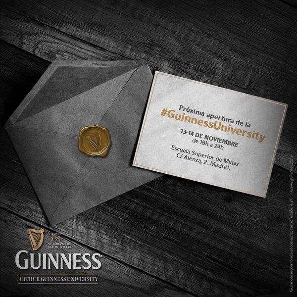 GuinnessUniversity