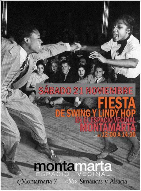 Swing Montamarta