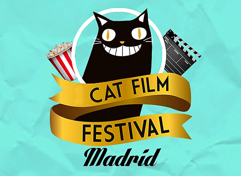 Cat Film Festival Madrid