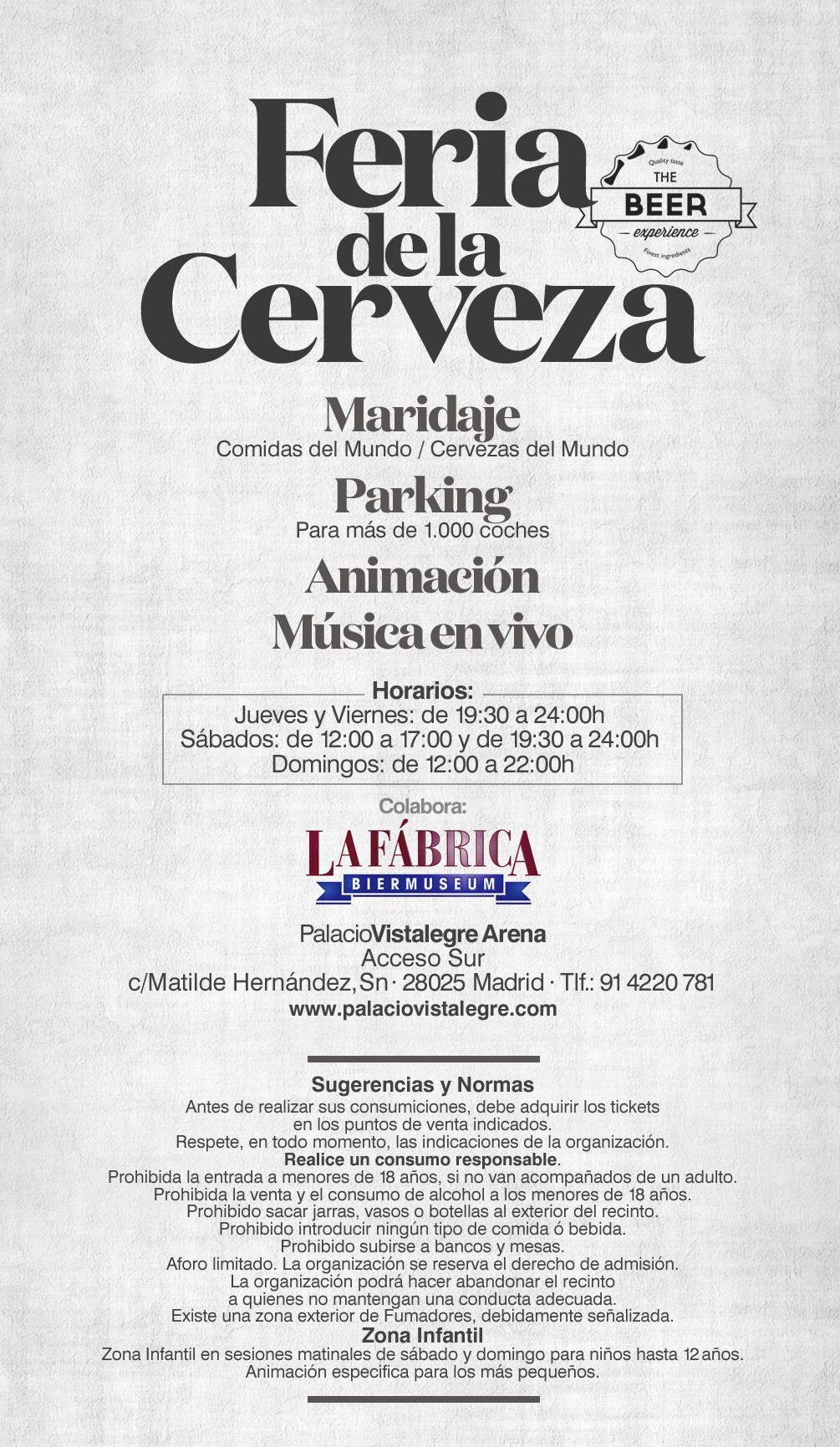 Feria-Cerveza_horarios