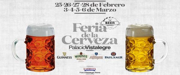 Feria De la Cerveza Madrid