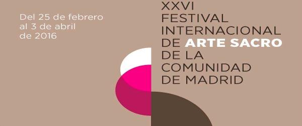 Festival Internacional Arte Sacro 2016