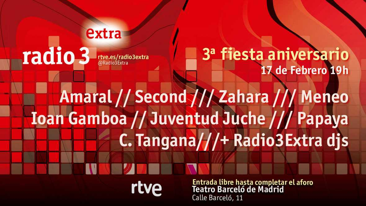 Fiesta radio