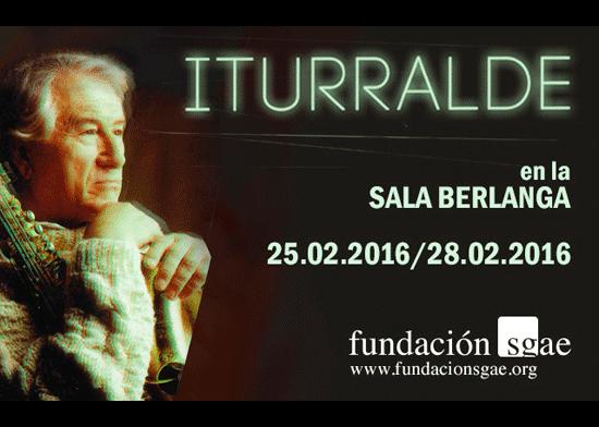 Homenaje Pedro Iturralde