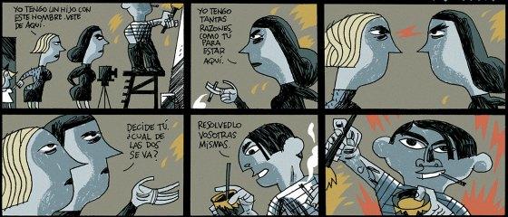 Picasso-comic-guernica