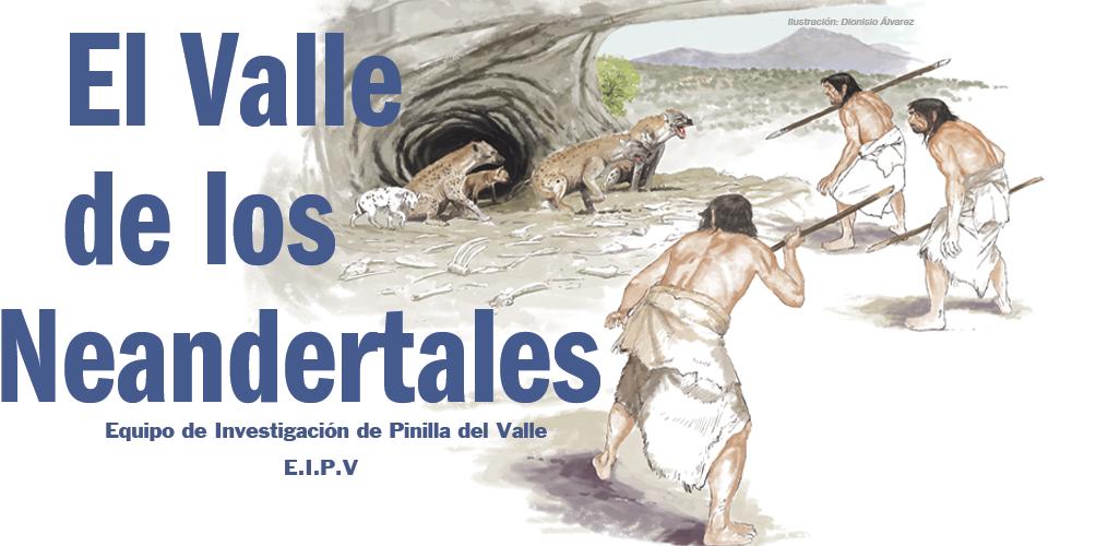valle neandertales