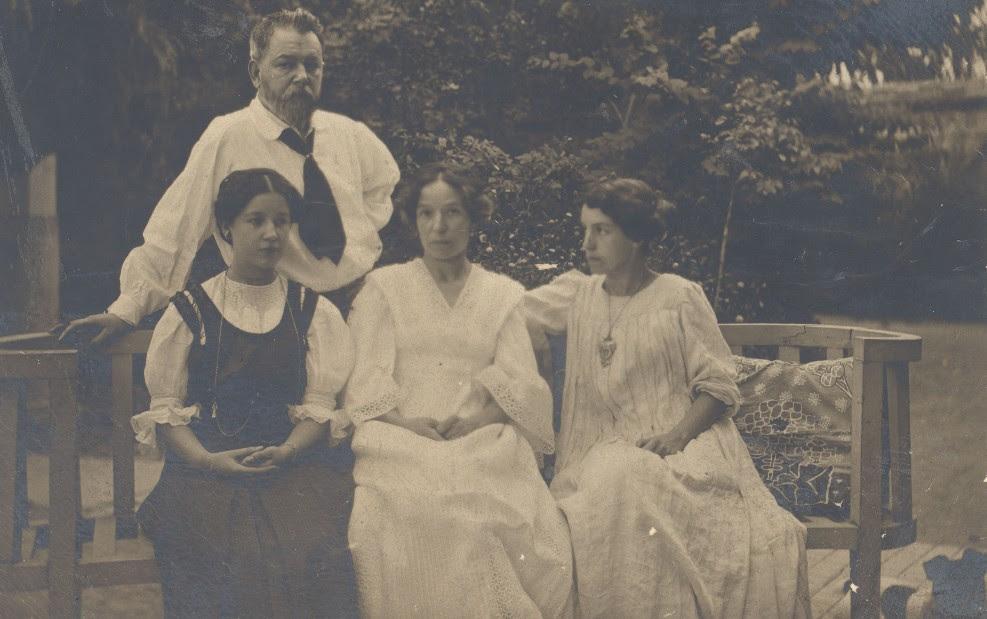 Dia de la mujer museo Sorolla