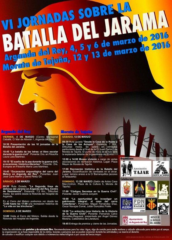 Qué hacer en Madrid del 11 al 17 de marzo - Un sereno