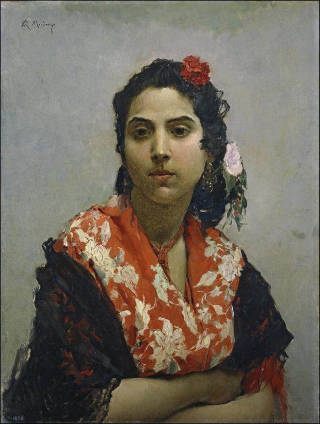 Carmen, Madrazo