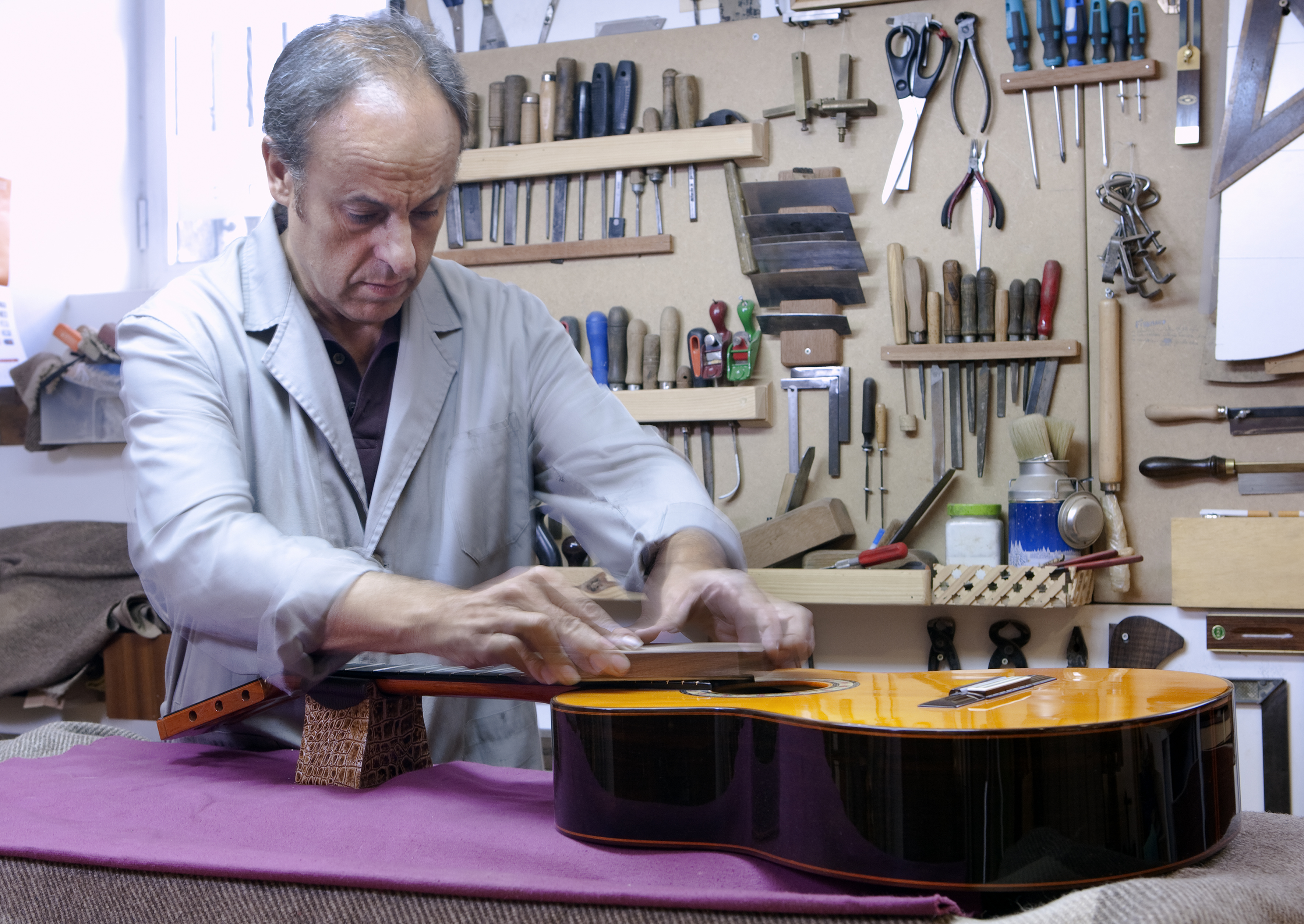 Felipe Conde Luthier