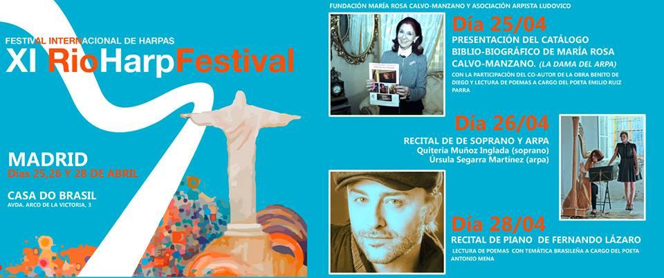 Festival Internacional de Arpa