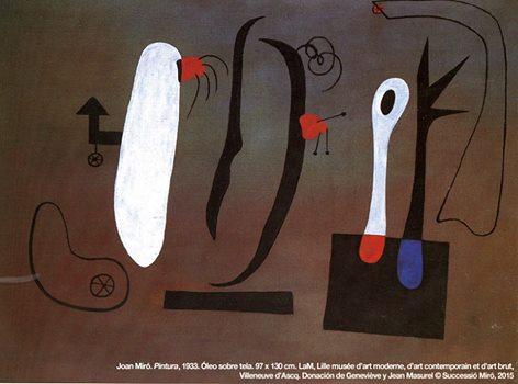 Pinturas 1933