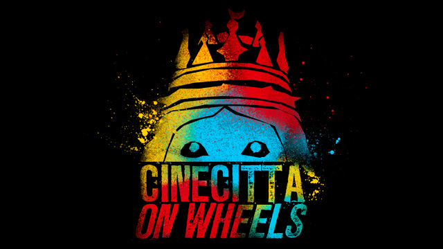 Cinecitta on Wheels