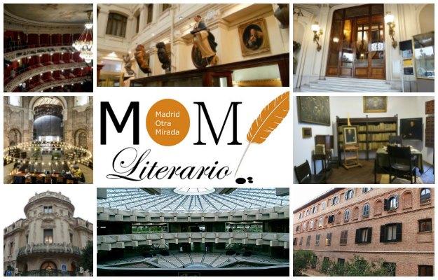 Madrid Otra Mirada Literario