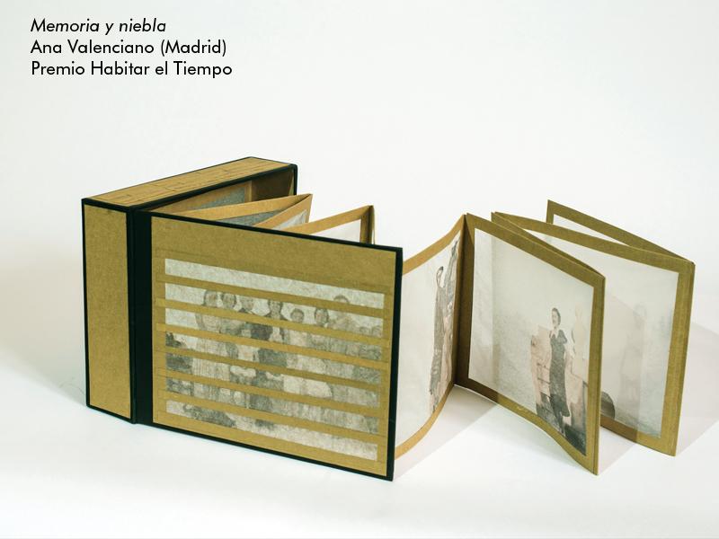 MasQueLibros Libro artista